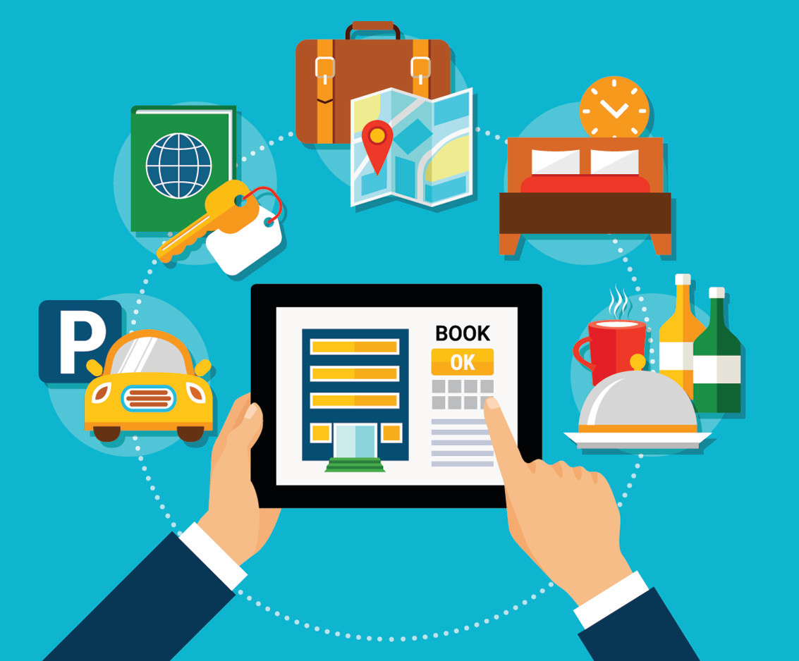 Selling Travel Inventory – Rich Media