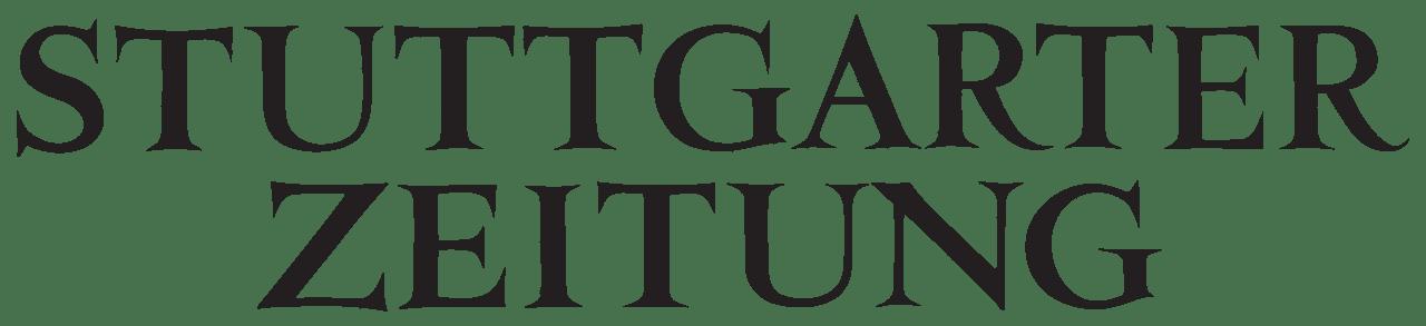 Stuttgarter Zeitung.Logo