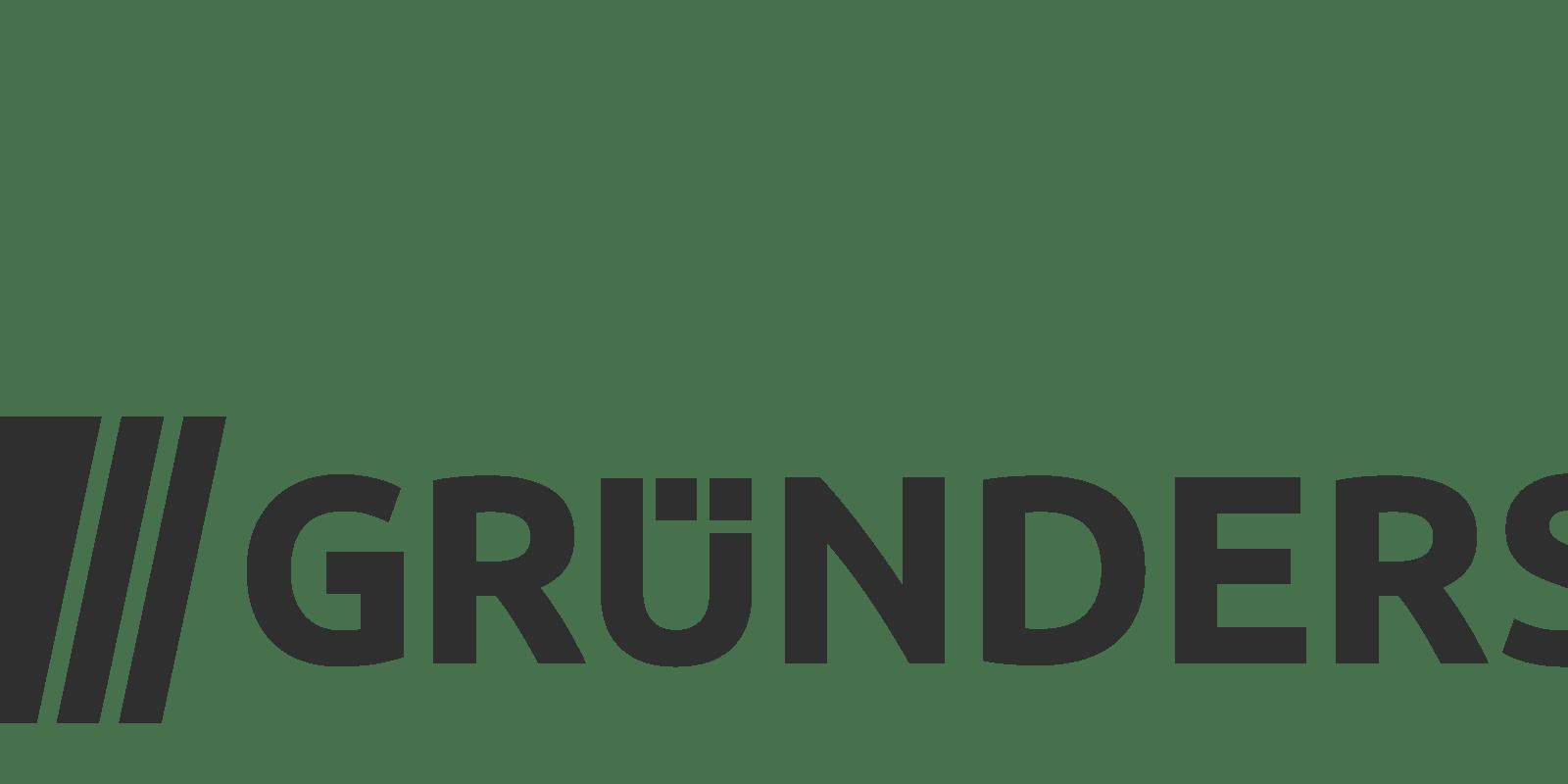 Gruenderszene Logo blue Kopie