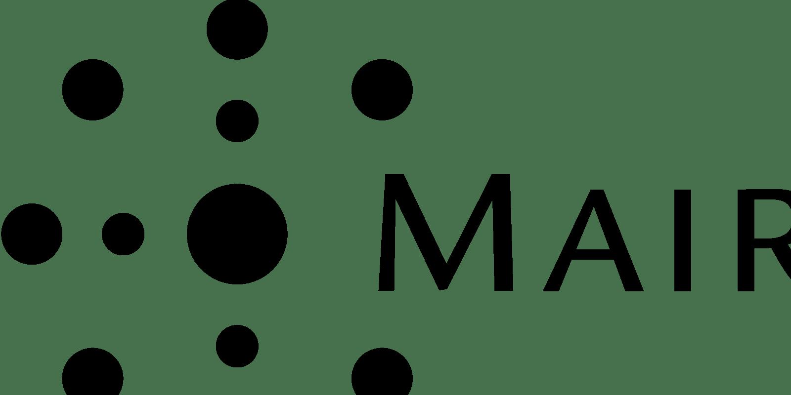 Mairdumont.Logo