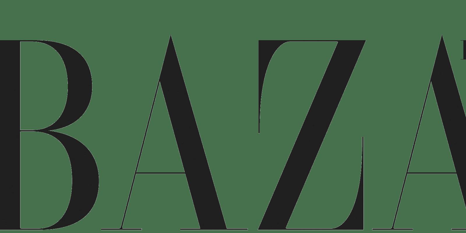 Harper's Bazaar Logo 3