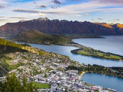 NZ.Queenstown