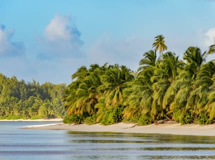 SC.Desroches Island