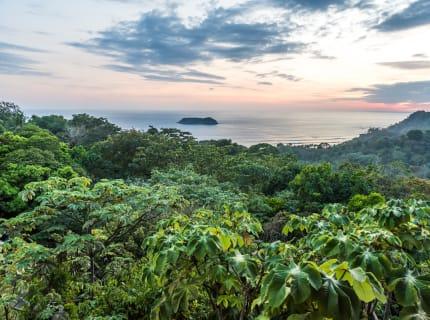 CR.Nationalpark Manuel Antonio 1