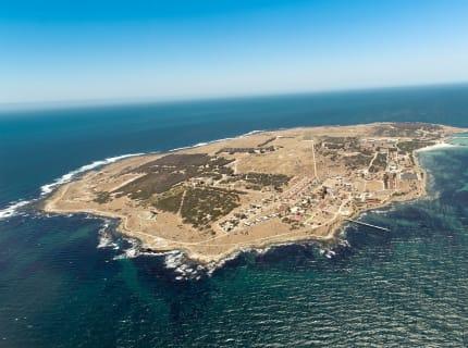 ZA.Robben Island 1