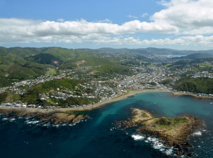 NZ.Wellington