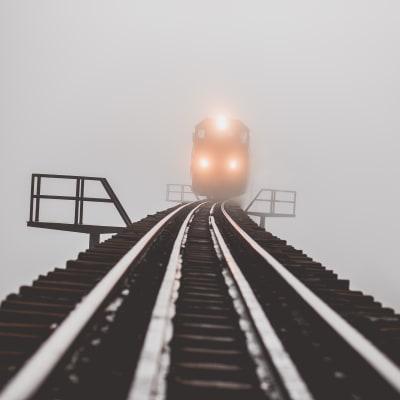 Wie verrückt kann ein Zug schon sein? Lernen Sie den Lunatic Express kennen, den Zug der Geisteskranken