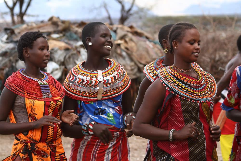 Kenia Stamm