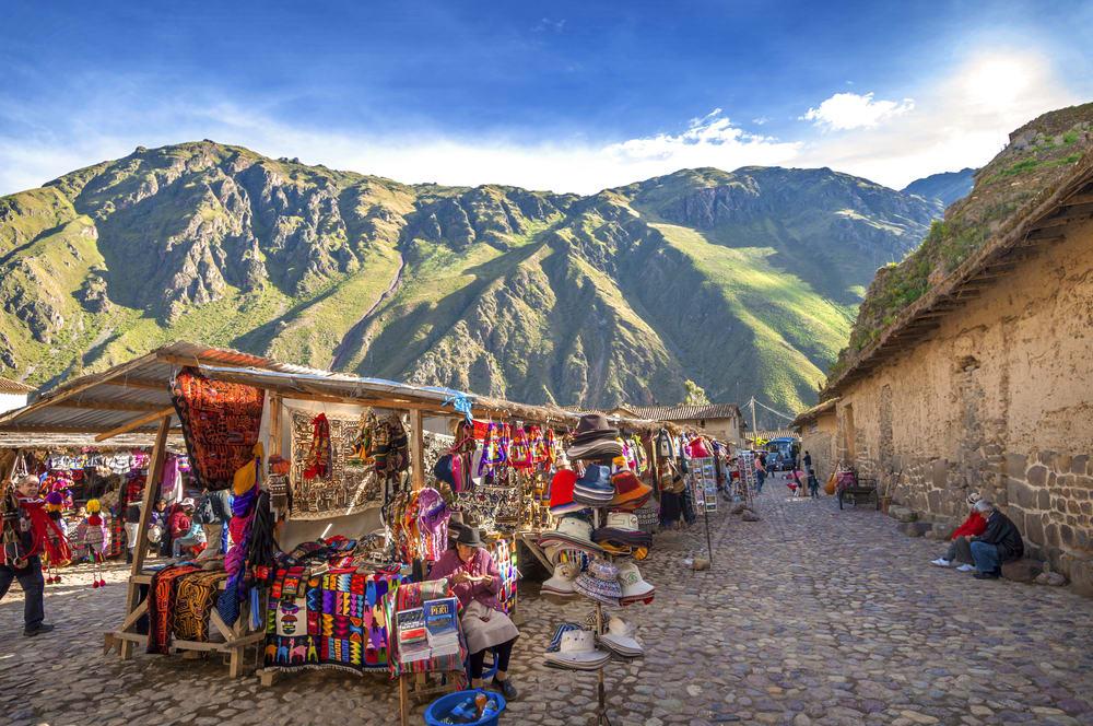 Peru Valle Sagrado