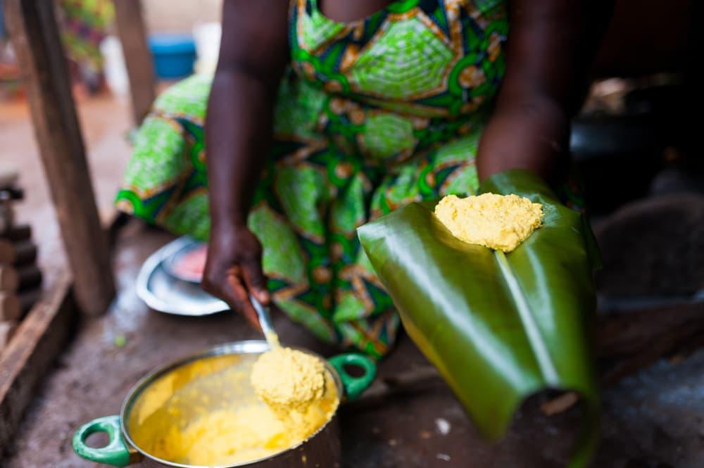 Ruanda Foufou