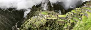 Peru.Machu Picchu