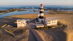 ZA.Port_Elizabeth_Cape_Recife_Lighthouse