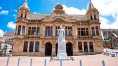 ZA.Port_Elizabeth_Public_Library