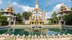 VN.Saigon_Buu_Long_Pagode