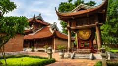 VN.Hanoi_Literaturtempel