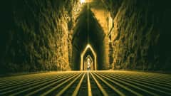 MX.Pyramide_von_Cholula_Tunnel
