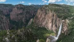 MX.Copper_Canyon_Wasserfall