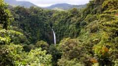 CR.Vulkan Arenal 1