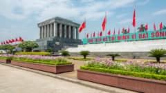 VN.Hanoi_Ho-Chi-Minh_Mausoleum