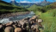 ZA.Durban.Drakensberg