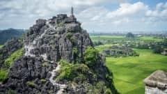 VN.Ninh_Binh_Lying_Dragon_Mountain