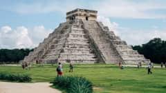 MX.POI.Chichén Itzá 1