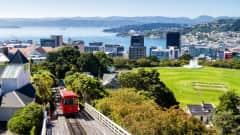 NZ.Wellington_Cable_Car