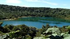 CR.Vulán Poás Naionalpark 1
