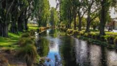 NZ.Christchurch_Avon_River