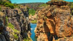 ZA.Blyde River Canyon 3