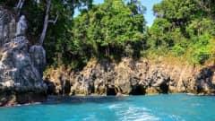 CR.Nationalpark Corcovado Bucht