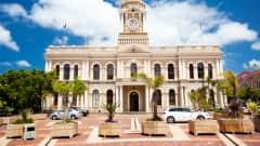 ZA.Port Elizabeth_City_Hall