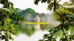 VN.Hanoi_Hoan_Kiem_See_Turtle_Tower