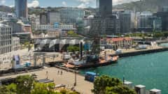 NZ.Wellington_Waterfront