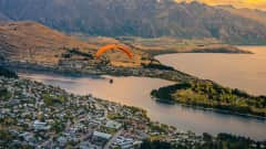 NZ.Queenstown_Paragliding