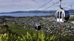 NZ.Rotorua_Mount_Ngongotaha
