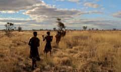 NAM.Namibia.Nama Volk