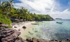 Ferieninsel Phu Quoc