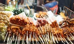 Gerichte.Vietnam.StreetFood