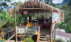 Garden Restaurant Sri Lanka