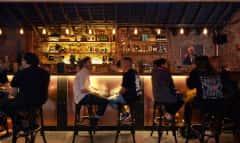 union-electric-bar melbourne