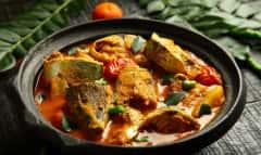Fischcurry Sri Lanka