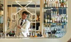 American Bar Savoy London