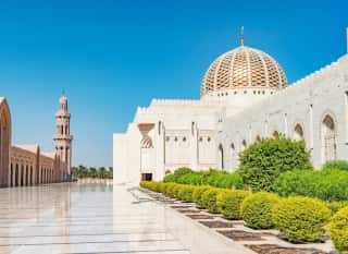 OMN.Muscat.Grand Mosque