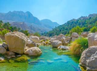 OMN.Wadi Tiwi Fluss_L