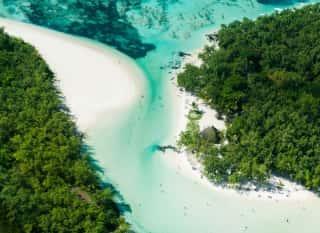MUS.Mauritius Lagune