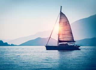 Reisethemen.Schiffsreisen