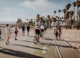 US.Los Angeles.Venice Beach