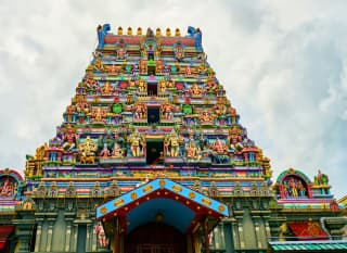 SC.Arul_Mihu_Navasakthi_Vinayagar_Tempel