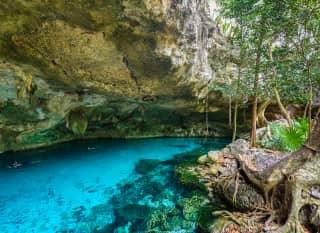 MX.Cenote_Dos_Ojos
